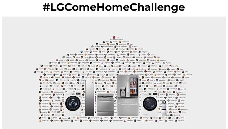 LG realizará donaciones a casas nuevas en India, Kenia y Vietnam