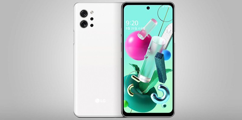 LG Q92: el nuevo gama media con Snapdragon 765 5G