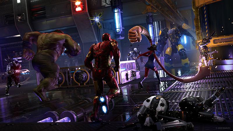 Marvels_Avengers_Hulk-Ms-Marvel Beta abierta