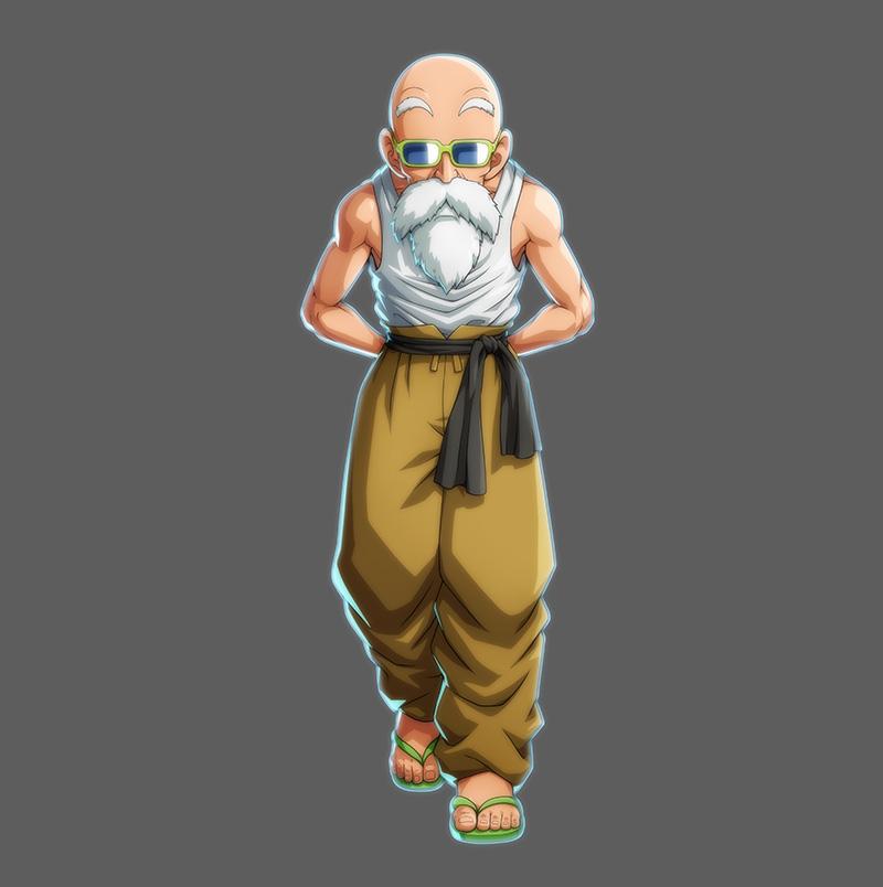 Master-Roshi-Key-Art