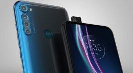 Motorola One Fusion+ ya está disponible en México con AT&T
