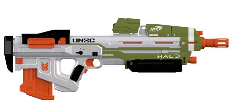 Nerf Halo MA40