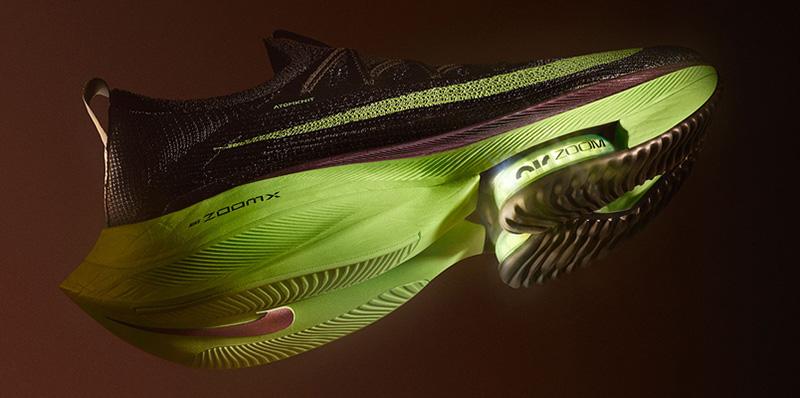 La innovación de Nike Air Zoom Alphafly NEXT% llegará a México
