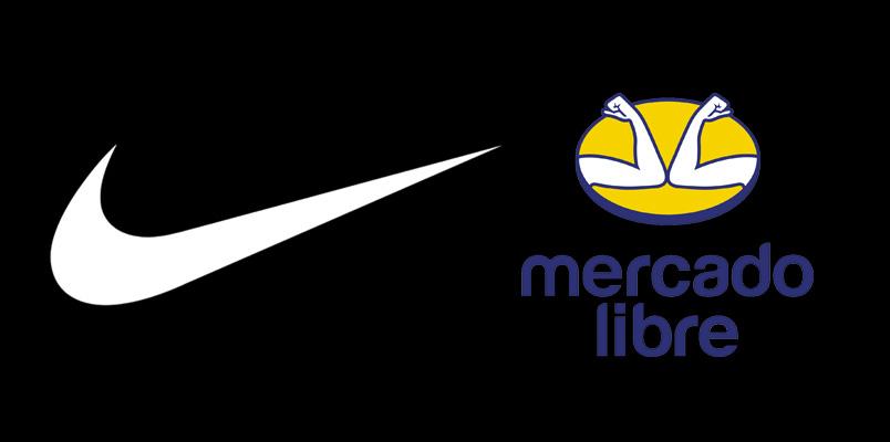 Nike Mexico y Mercado Libre