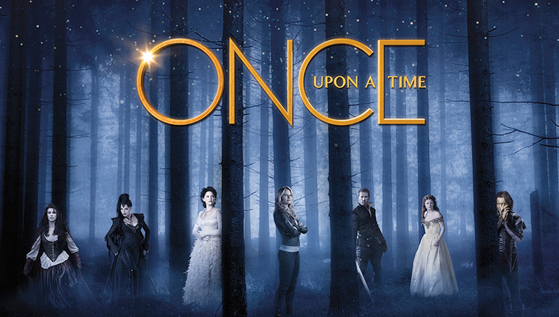 Once upon a Time adios Netflix