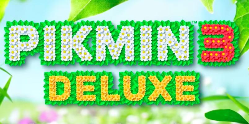 Pikmin 3 Deluxe llegará a Nintendo Switch a finales de octubre
