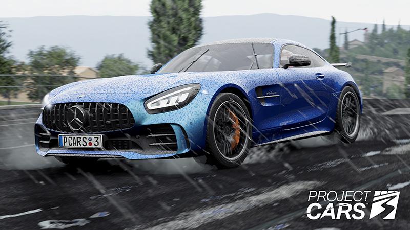 El realismo y la velocidad de Project CARS 3 ya está disponible