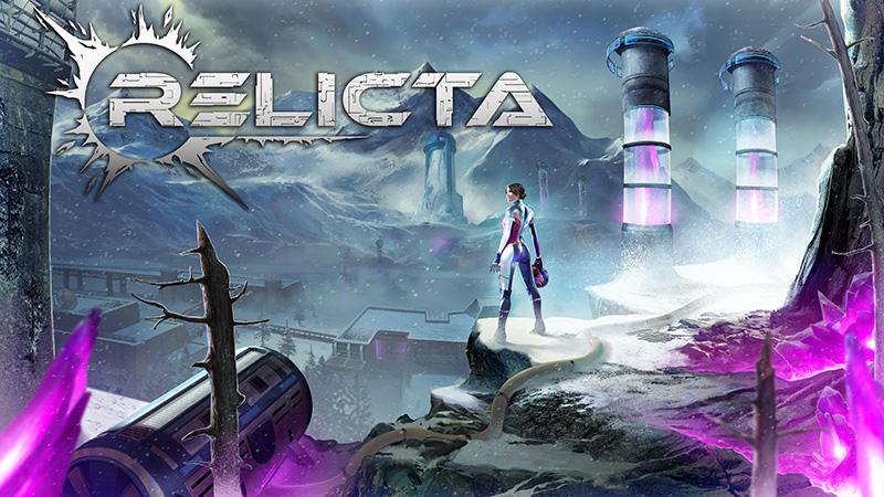 Relicta ya está disponible en la Epic Games Store