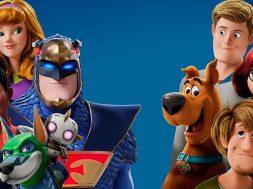 Scooby Doo productos
