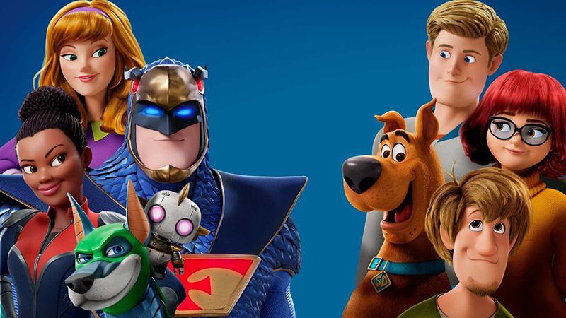 Encuentra los artículos oficiales de Scooby Doo en estas tiendas en línea