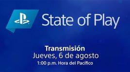 PlayStation prepara State of Play para el 6 de agosto de 2020