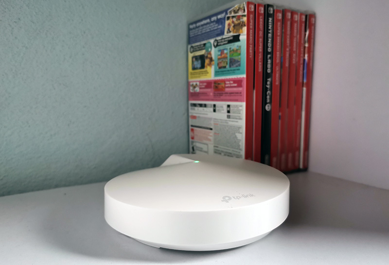 TP-Link DECO M5 AC1300 Videojuegos