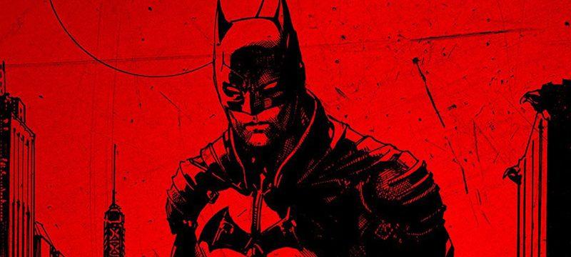 The Batman Bruce Wayne arte