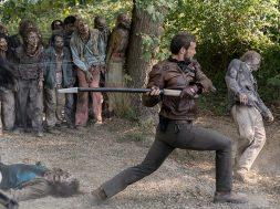 The Walking Dead World Beyond imagenes