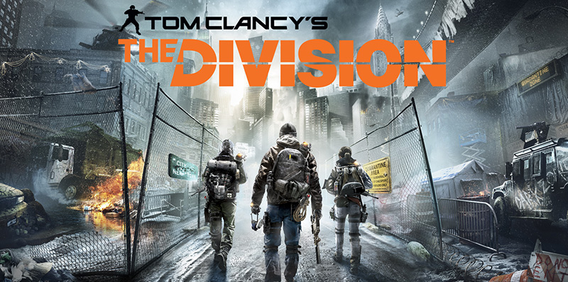 Tom Clancys The Division en Games with Gold