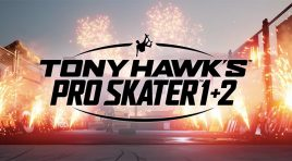 Tony Hawk's Pro Skater 1 and 2 llegará a Switch, PS5 y Xbox Series X