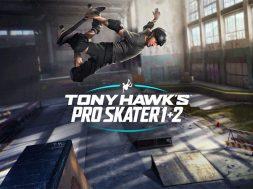 Tony Hawks Pro Skater Warehouse