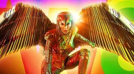 DCFanDome: Se presenta el nuevo tráiler de Wonder Woman 1984