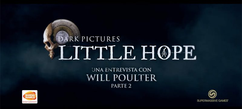 Will Poulter Little Hope