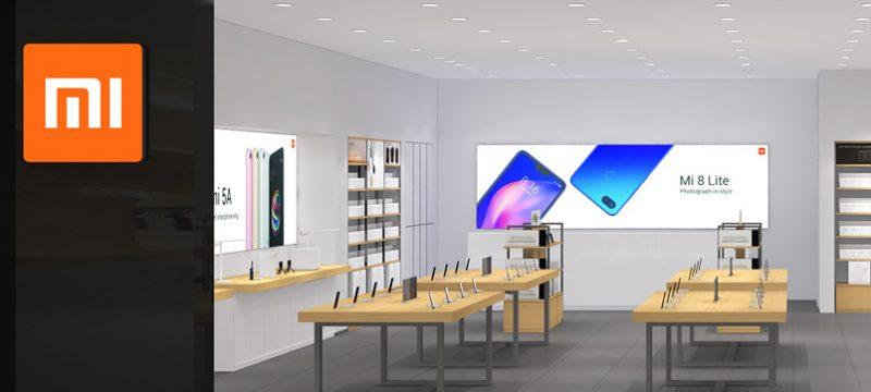 Xiaomi Mi Store Mexico