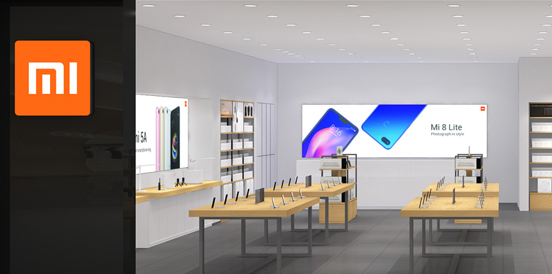 En estas tiendas en Mexico puedes comprar los productos de Xiaomi