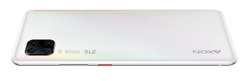 ZTE AXON 11 Precio