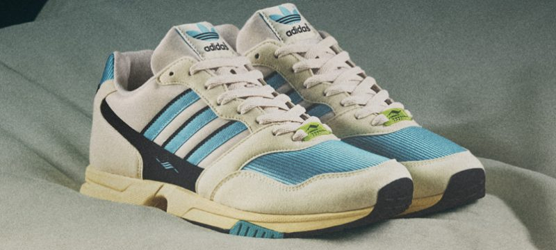 adidas Originals ZX 1000C RETRO