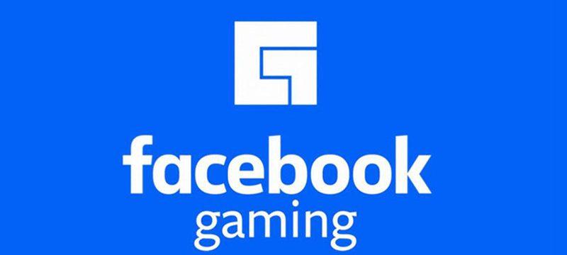 facebook gaming