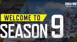 Esto necesitas para correr Call of Duty: Mobile: Season 9