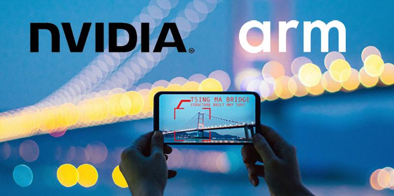 NVIDIA adquiere la tecnología de ARM para centrarse en IA