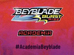Academia Beyblade
