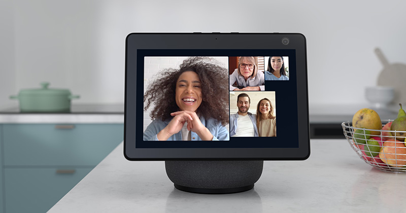 Amazon Echo Show 10 2020 Mexico