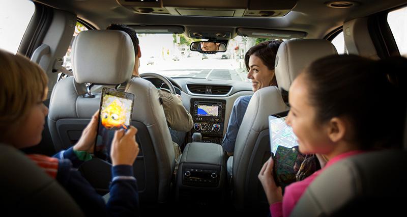 AT&T Auto Conectado ofrece conectividad en movimiento para México