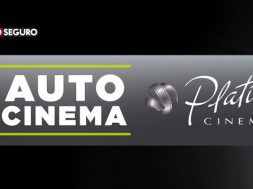 Autocinema Platino Cinemex CDMX