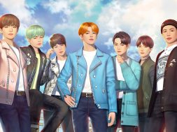 BTS Universe Story iOS