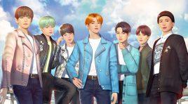 BTS Universe Story ya está disponible para iOS y Android en México