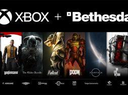 Bethesda Xbox compra