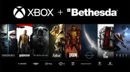 Microsoft compra Bethesda y se lleva estos grandes juegos
