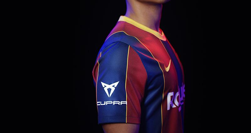 CUPRA FC Barcelona COVID-19