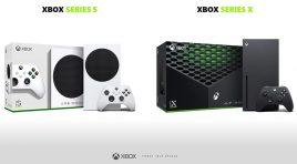 ¿Qué incluye la caja de las nuevas consolas Xbox Series X | S?