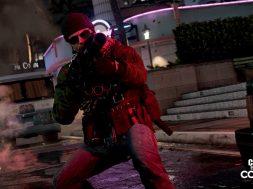 Call of Duty Black Ops Cold War Alpha Mapas