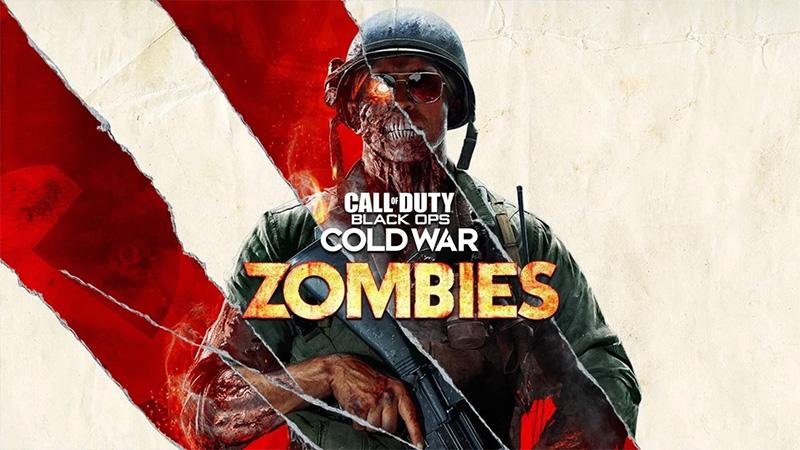 El modo Zombies de Black Ops Cold War será totalmente nuevo