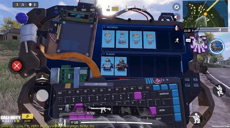 La Clase Hacker llegará a Call of Duty: Mobile en la Temporada 10