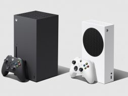 Comparativa Xbox Series X – Xbox Series S