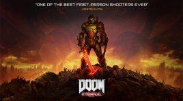 Doom Eternal se estrenará en Xbox Games Pass en octubre