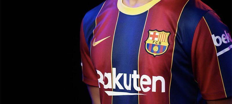 FC Barcelona CUPRA COVID-19