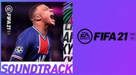 Escucha el soundtrack de FIFA 21 en Spotify, Apple Music o Deezer