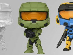 Funko POP Games Halo Infinite