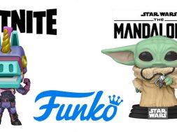 Funko POP tiendas Mexico 2020