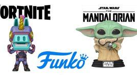 Estos son los nuevos Funko POP! exclusivos para México